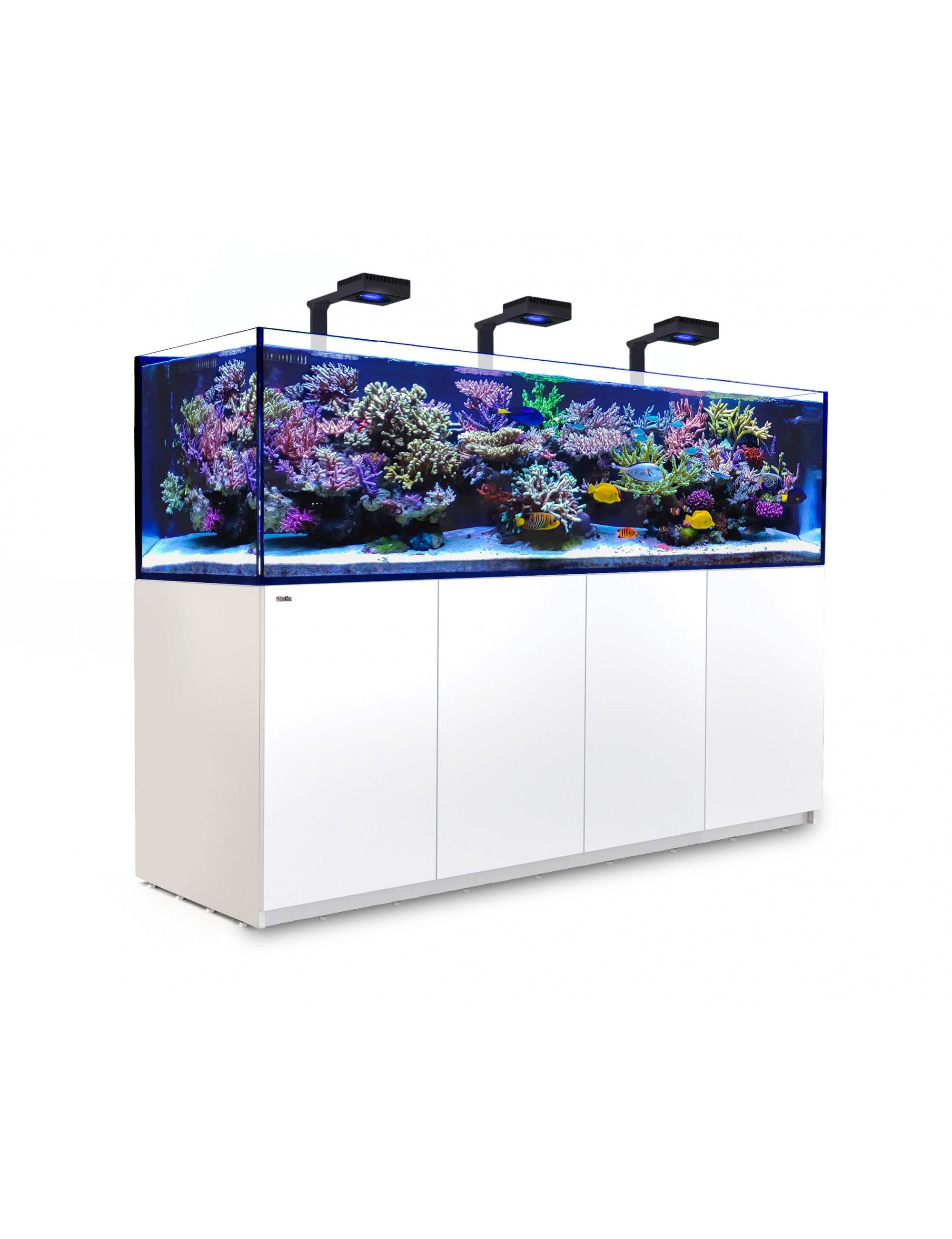 RED SEA - Reefer 3XL 900 - Meuble Blanc - 900 litres