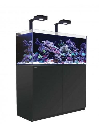 RED SEA - Reefer Deluxe 350 - Noir - (2 ReefLED 90 et 2 potences)