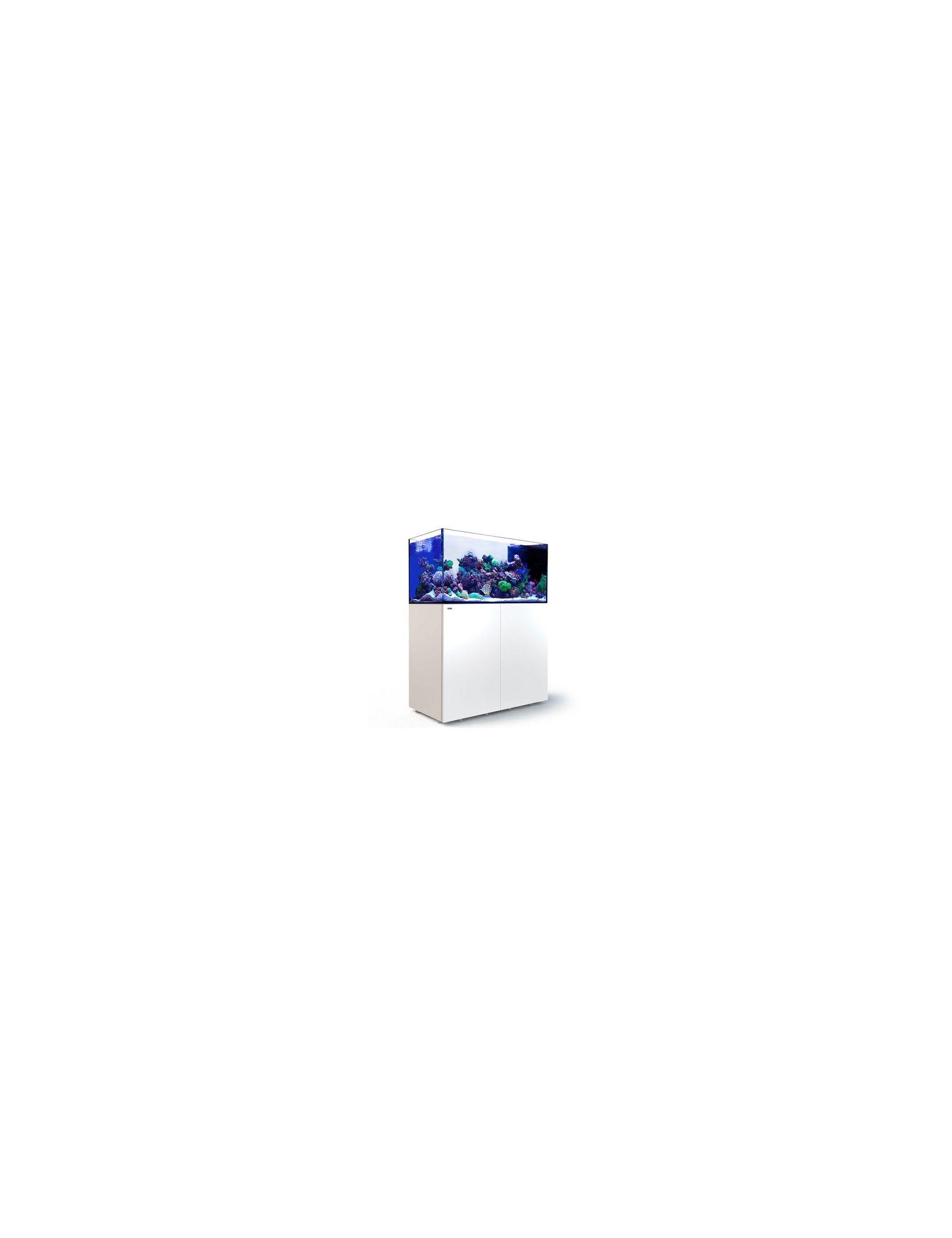 RED SEA - Reefer Peninsula P500 - Meuble Blanc - 500 litres