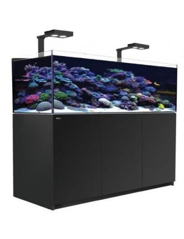 RED SEA - Reefer Deluxe XL 525 - Noir - (2 ReefLED 160S et 2 potences)