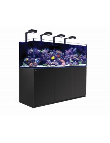 RED SEA - Reefer Deluxe XXL 750 - Noir - (3 ReefLED 160S et 3 potences)