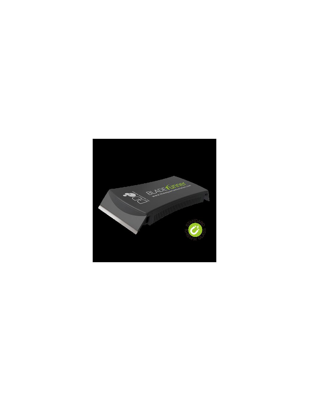 D-D - BladeRunner Magnet cleaner - Standard (10-15 mm) - Aimant de nettoyage ultra-mince
