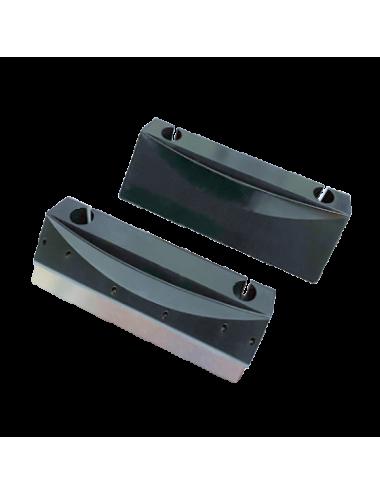 D-D - Bladerunner Replacement Plastic Blades - 2 pièces - Lame plastique de rechange