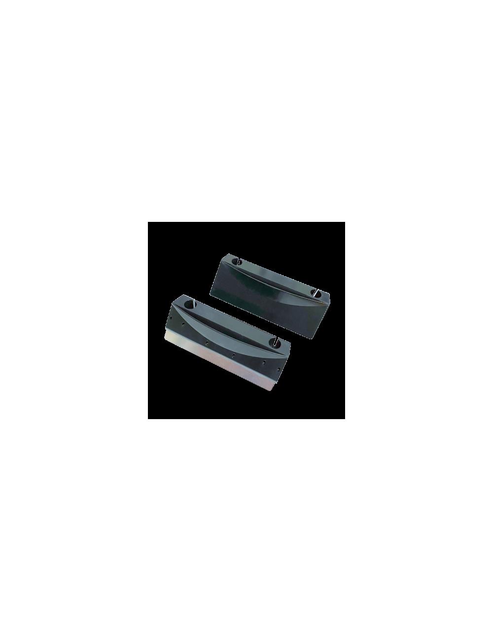 D-D - Bladerunner Replacement Metal Blades - 2 pièces - Lame metal de rechange