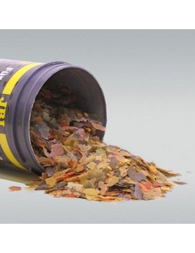 JBL - Gala - 250 ml - Aliment de base Premium pour poissons d'aquarium