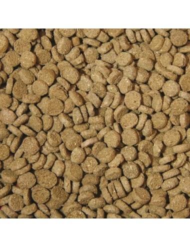 JBL - NovoCrabs- 100 ml - Aliment de base en comprimés pour crustacés