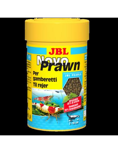 JBL - NovoPrawn - 100 ml - Aliment complet pour crevettes