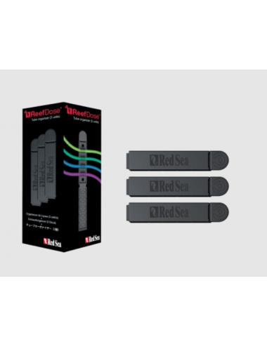 RED SEA - ReefDose Organiseur de tuyaux (3 unités)