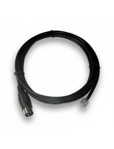 GHL - ProfiLuxTunze2 - Câbles adaptateurs -  Pour GHL et pompe Tunze 1