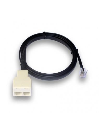 GHL - Profilux YL2-5 - Câble répartiteur de tension - Pour lampe Led ou Tunze Stream