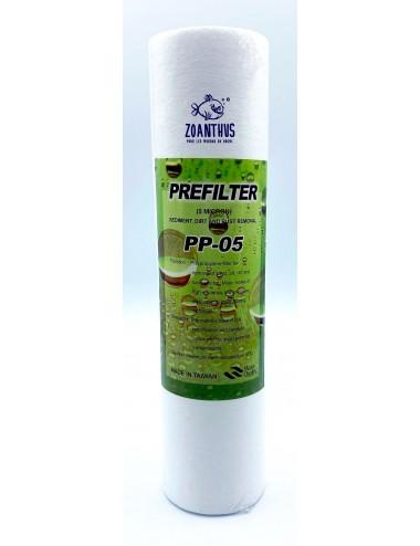 Prefilter - PP-05 - 5 micron - Cartouche filtrante