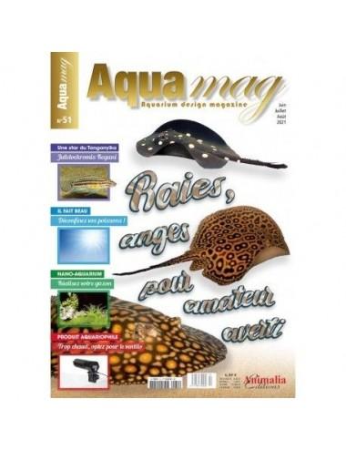 ANIMALIA EDITIONS - AQUAmag N°51