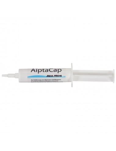 AQUA MEDIC - AiptaCap - 40g - Anti Aiptasias et Manjanos