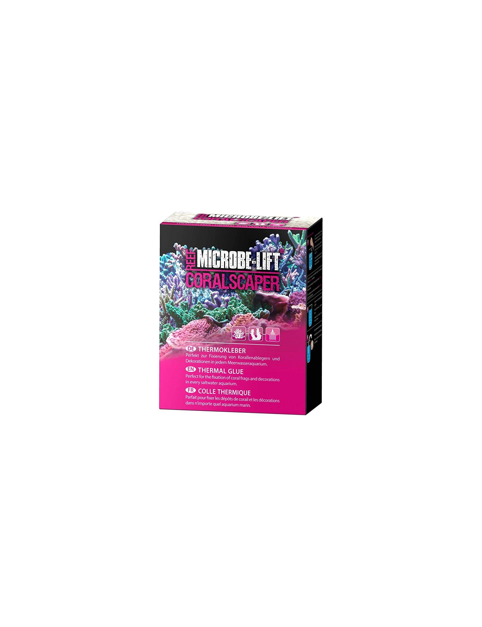 MICROBE-LIFT - ReefScaper - 500g - Mortier pour récif