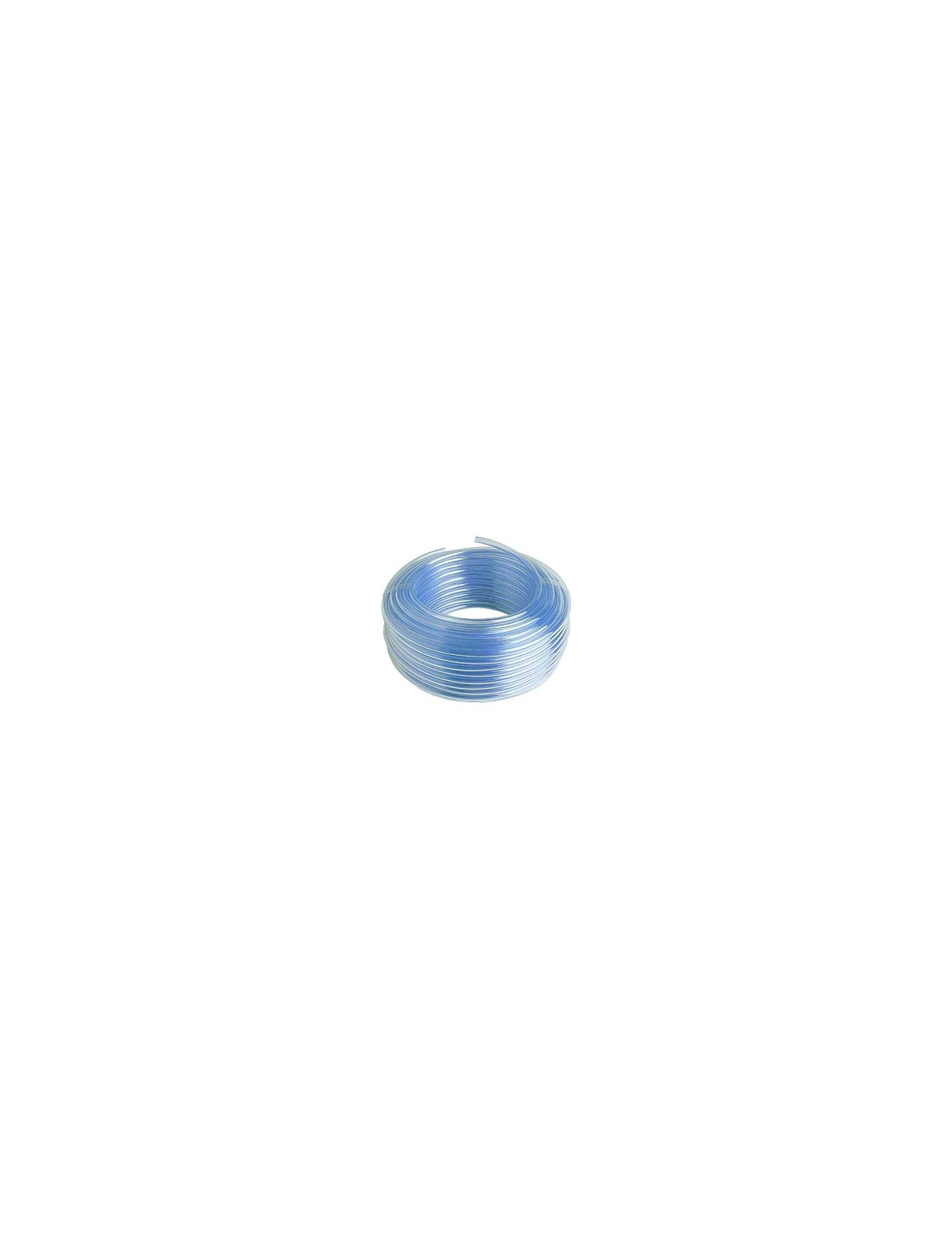 Tuyaux 4/6 transparent - Vendu au métre