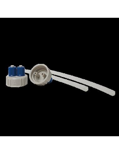 FAUNA MARIN - DIY Doser - Adaptateur pour tuyau de pompe doseuse
