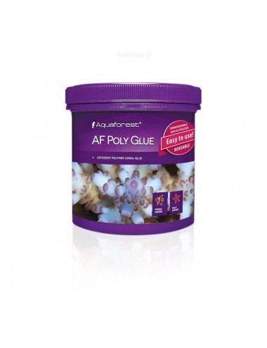 AQUAFOREST - AF Poly Glue
