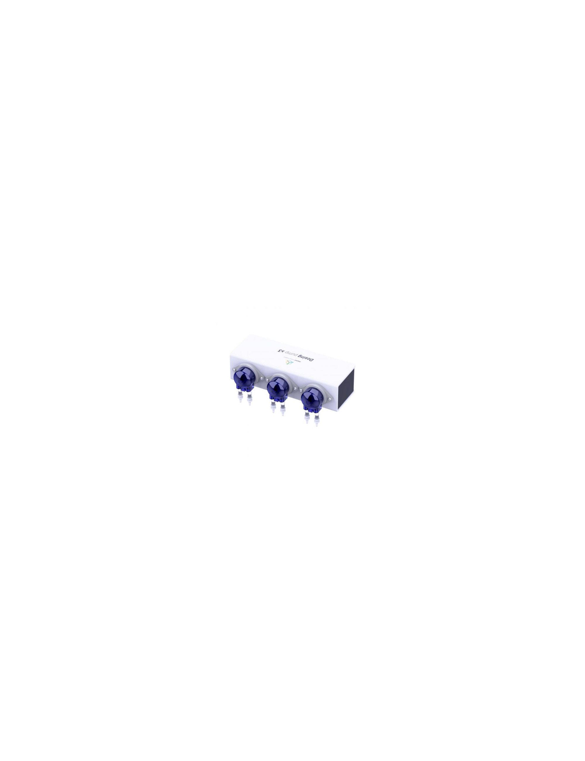 REEF FACTORY - Dosing Pump x 3 - Pompes doseuses connectées