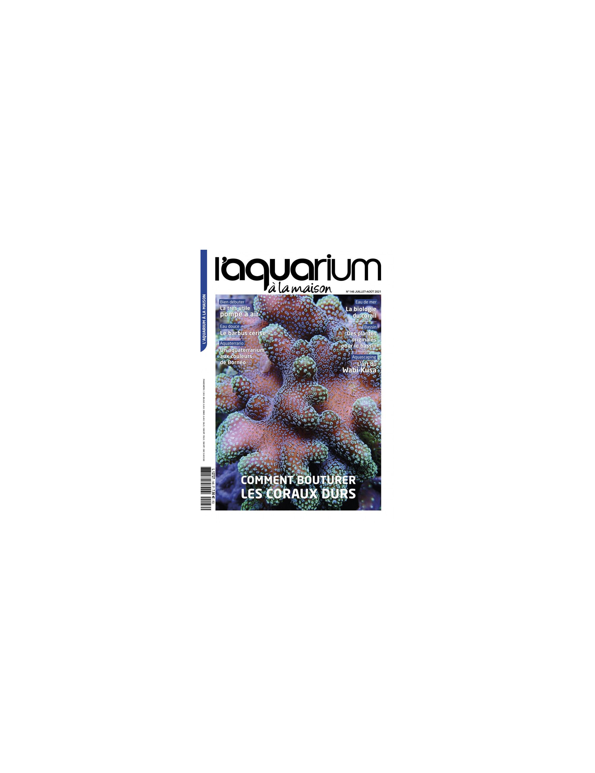 L'Aquarium à la maison - Numéro 146