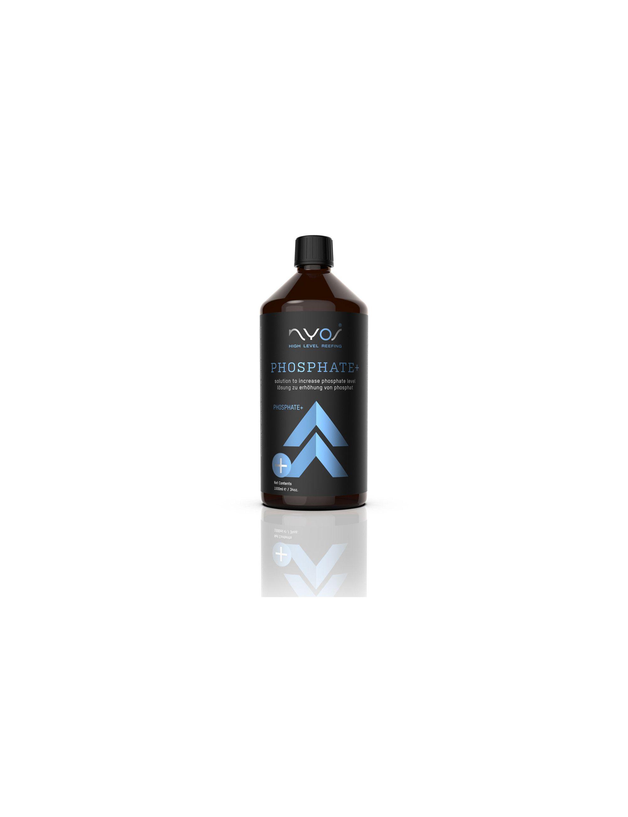 NYOS - Phosphate+ - 1 L - Solution pour augmenter le niveau de phosphate