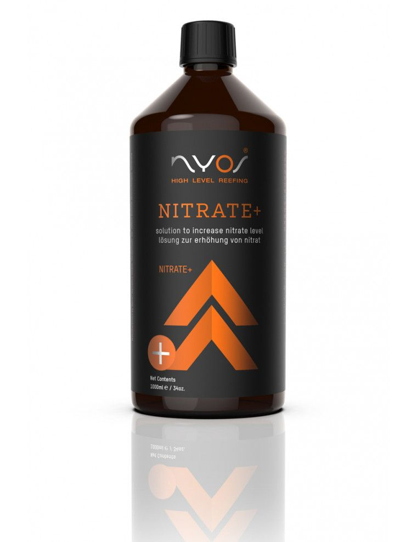 NYOS - Nitrate+ - 1 L - Solution pour augmenter le taux de nitrate