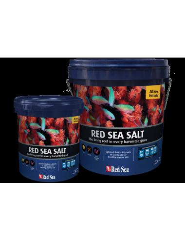 RED SEA - Sel Red Sea Salt - 7kg - 210 litres