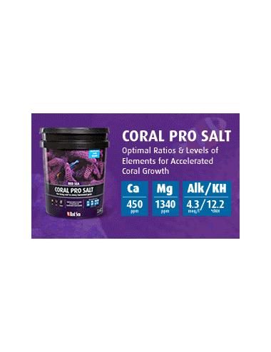 RED SEA -  Coral Pro Salt - 7kg (210 Litres)
