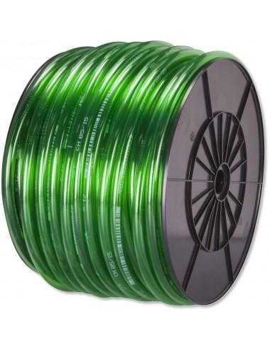 JBL - Tuyau vert 9/12 mm. Prix au mètre