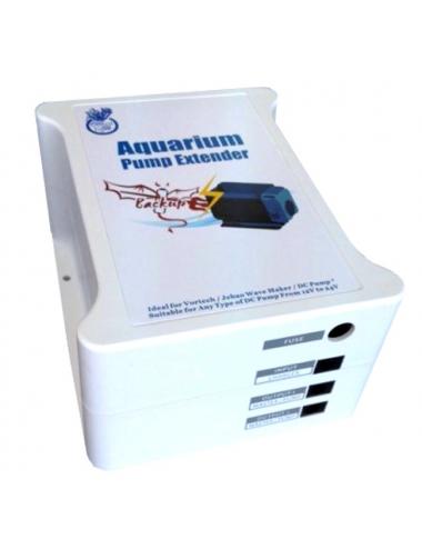 Aquarium Pump Extender batterie de secours pour pompes de brassage