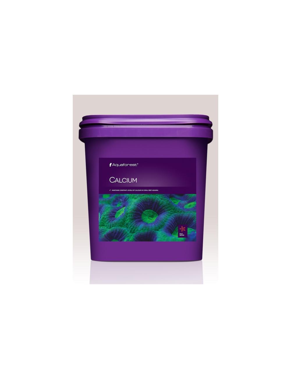 AQUAFOREST Calcium 1Kg