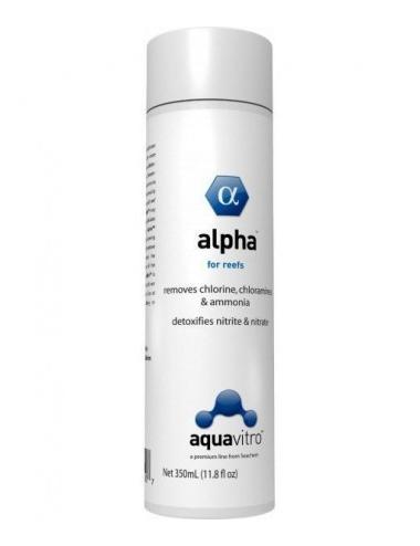 AQUAVITRO - Alpha - conditionneur d'eau concentré - 150ml