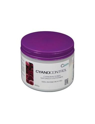 QIUM - CyanoControl - Élimine les cyanobactéries - 300gr