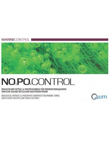 QIUM - NoPoControl - réduit les nitrates et les phosphates - 150gr