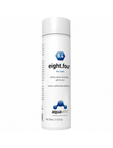 AQUAVITRO - Eight.four - pH et Kh Buffer - 350ml