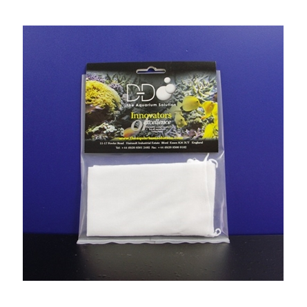 D-D Aquarium - Rowa Media Bag - Chaussettes de filtration - x2