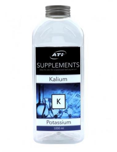 ATI Labs - Kalium (potassium) - 1000 ml