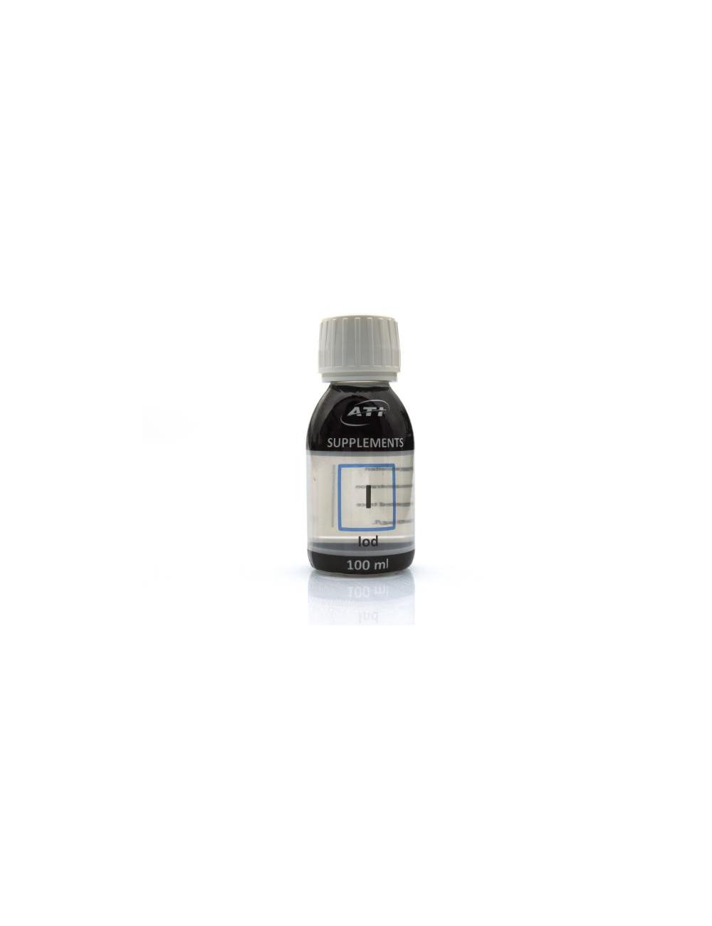 ATI Labs - Jod (iode) - 100 ml