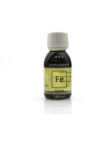 ATI Labs - Eisen (fer) - 100 ml