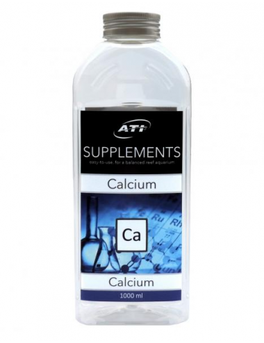 ATI Labs - Calcium - 1000 ml