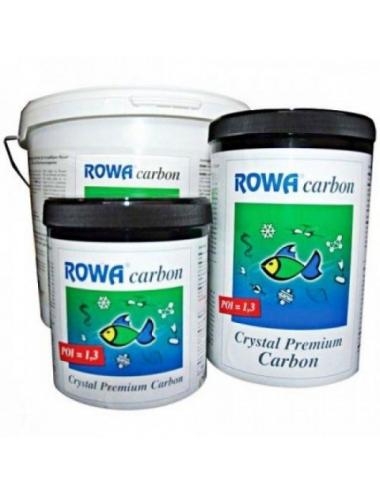 D&D H2Ocean - ROWACarbon 1000ml - Charbon actif eau douce et eau de mer