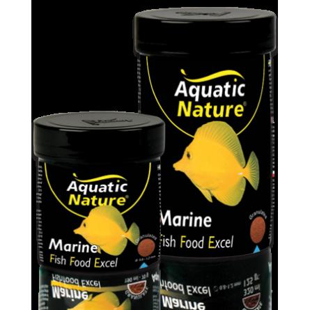 AQUATIC NATURE - Marine Fish Food Excel - 320ml