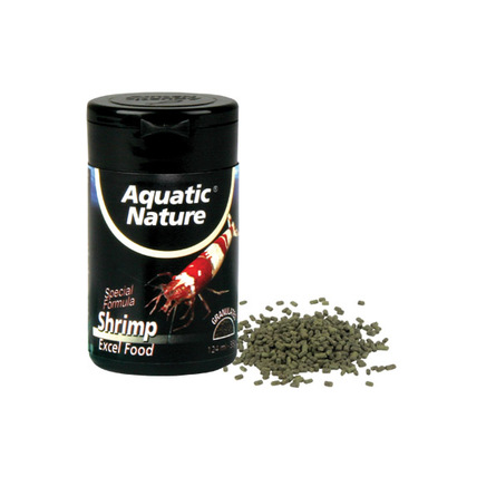 AQUATIC NATURE - Shrimp Excel Food - nourriture pour crevettes - 124ml