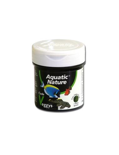 AQUATIC NATURE - Code Veggys Flake Food - nourriture pour poissons - 320ml