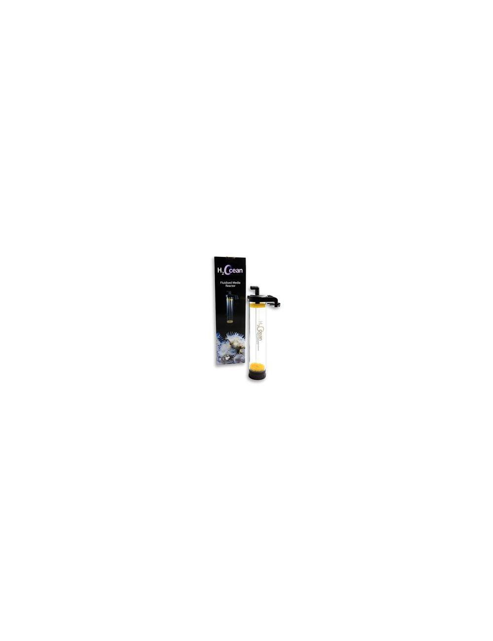 DD H2OCEAN - Filtre à lit Fluidisé FM R75