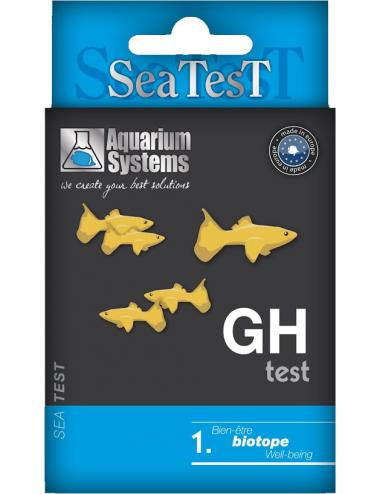 AQUARIUM SYSTEM - Seatest GH
