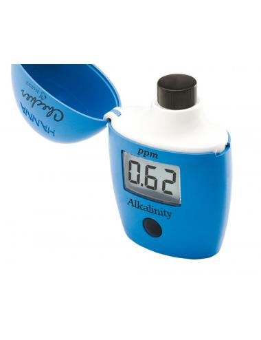 Hanna Instruments - Mini-photomètre Checker Alcalinité - HI755