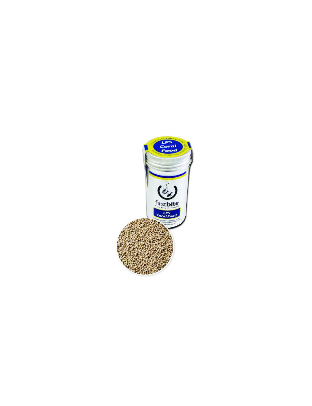 FIRST BITE - Recharge LPS Coral Food - Nourriture pour coraux - 30gr