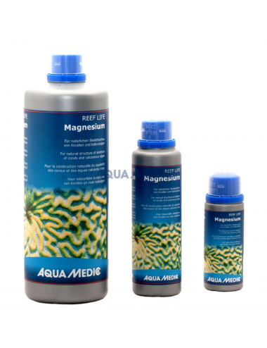 AQUA-MEDIC - REEF LIFE Magnéqsium - 1000ml