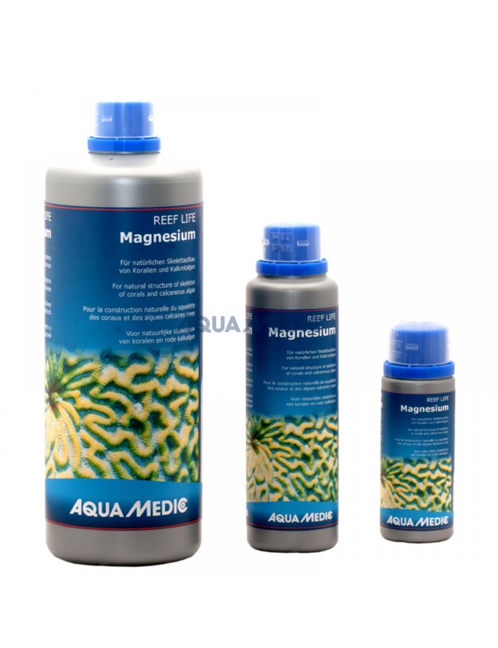 AQUA-MEDIC - REEF LIFE Magnéqsium - 250ml