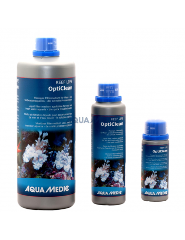 AQUA-MEDIC - REEF LIFE OptiClean - 250ml